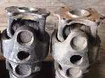 Toyota Double Cardan CV Joints